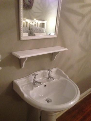 WaschbeckenSchlafzimmer