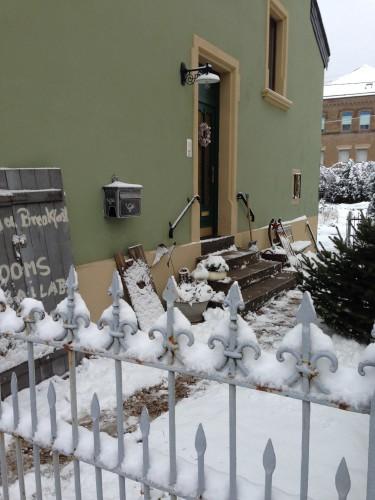 Erster Schnee1